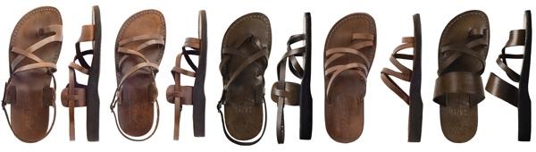 Sandali e Calzature