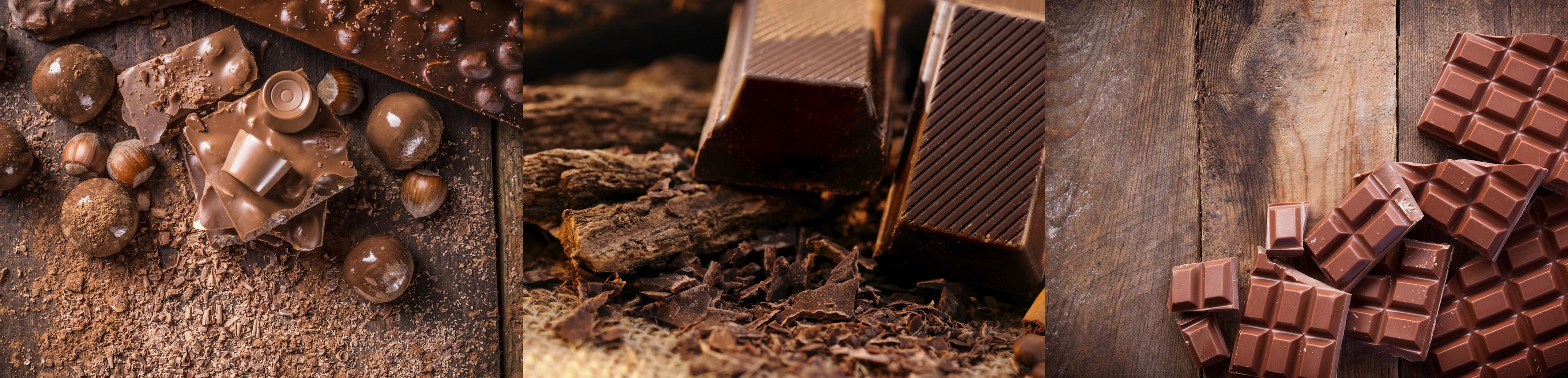 Cioccolato equo bio in Tavolette