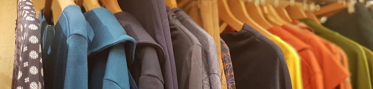 Abbigliamento equo e bio Autunno Inverno